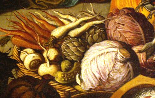 Le Christ chez Marthe et Marie