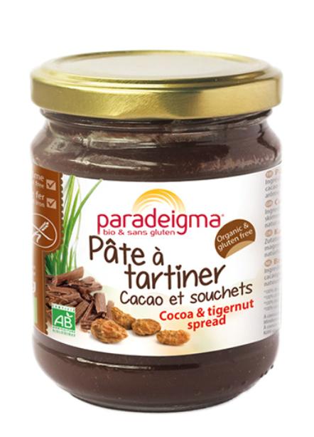 Cacao et souchets Paradeigma