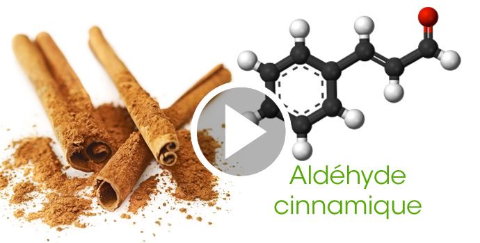 aldehyde cinnamique