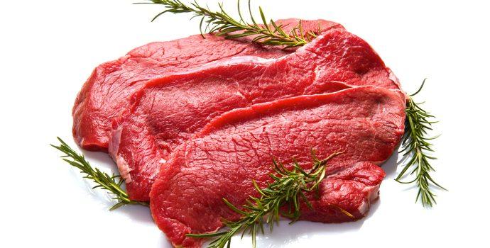 Viande rouge plus de maladies intestinales - Portion de viande par personne ...