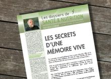 Les secrets d'une mémoire vive (novembre 2015)