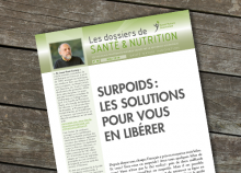 Surpoids : Les solutions pour vous en libérer (mai 2016)
