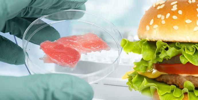Nouveau: la viande de culture