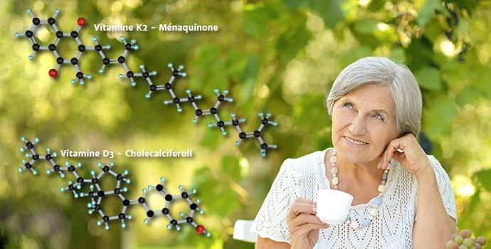 La vitamine que je recommande à ma mère