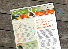 Anti-âge :  choisissez-vous  les «  bons  »  antioxydants  ? (juillet 2016)