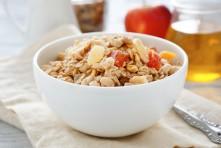 Mangez-vous des céréales au petit-déjeuner ?