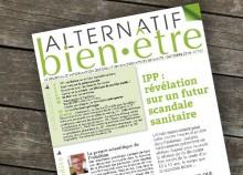 IPP :  révélation  sur un futur  scandale  sanitaire