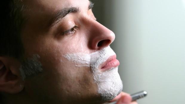 Recette maison pour hommes d'après-rasage