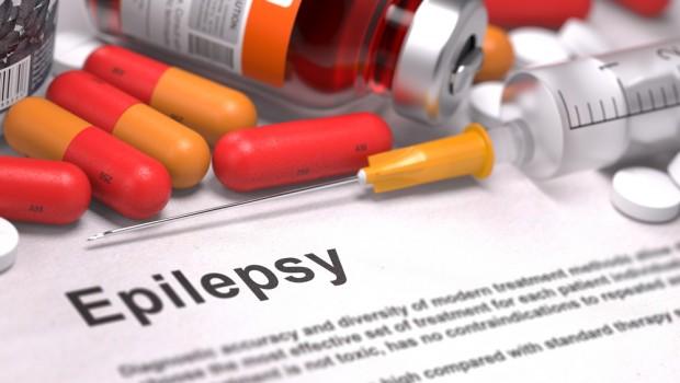 Les médicaments sur l'epilepsie