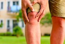 Arthrose du genou : stopper l'engrenage