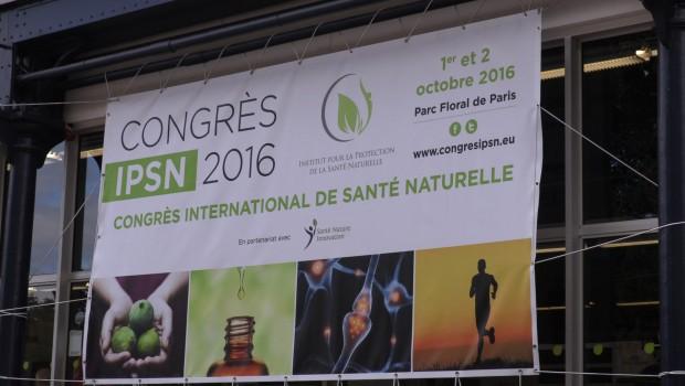 Le congres IPSN