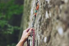 Le terrible secret d'un champion d'alpinisme