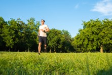 L'effort physique minimal pour rester en bonne santé