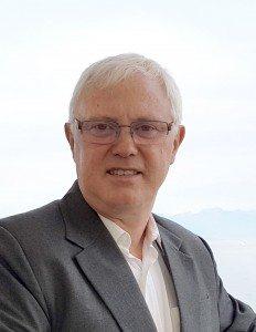 Dr Eric Lorrain