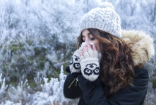 Ne laissez pas l'hiver dicter sa loi !