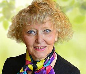 Dr Danielle Roux-Sitruk, rédactrice de Plantes & Bien-être