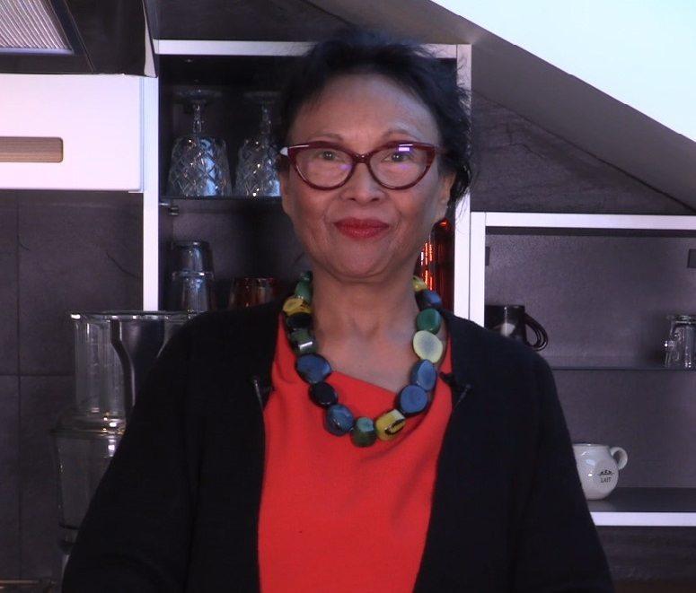 Dr Rose Razafimbelo
