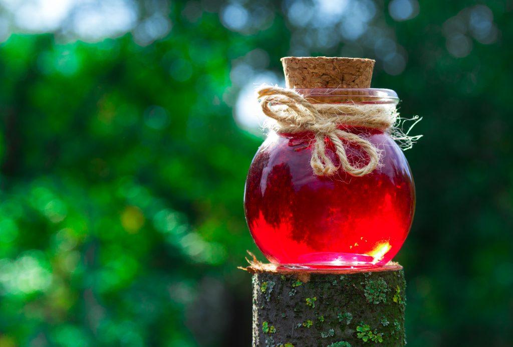 Citron + eau + vinaigre de cidre + cannelle - Santé Nature