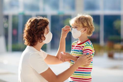 De plus en plus de preuves scientifiques en faveur du masque